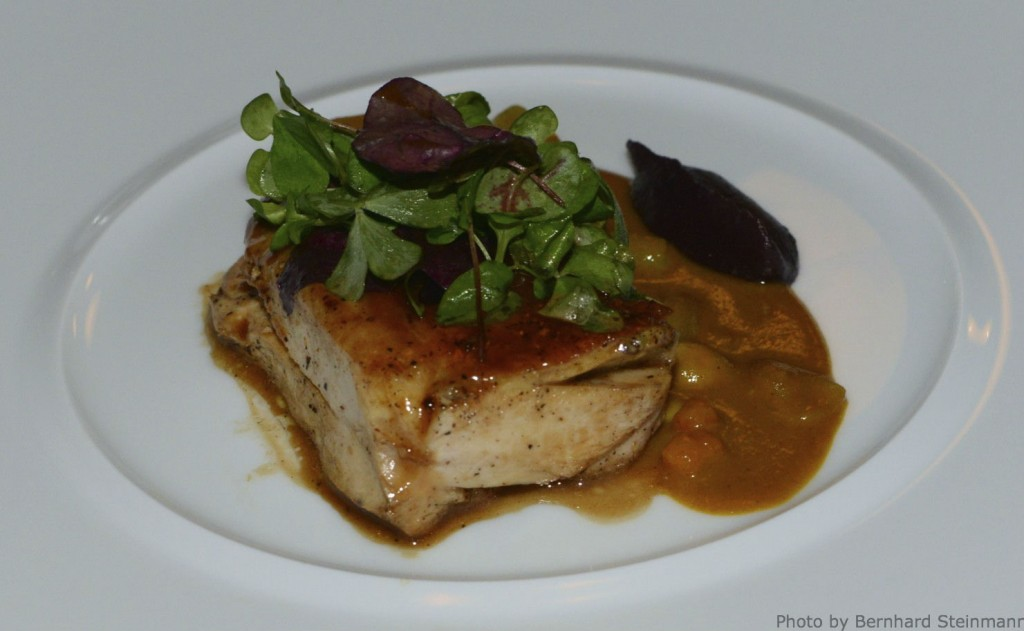 Bresse-Huhn